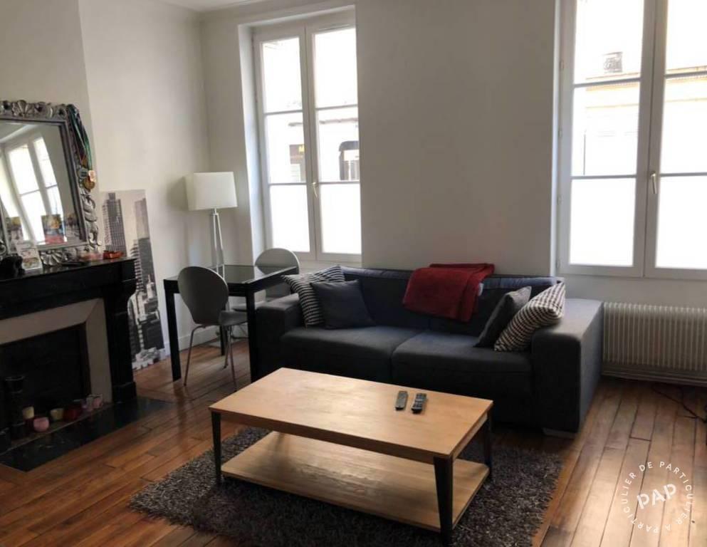 Vente Appartement Paris 9E (75009) 47m² 530.000€