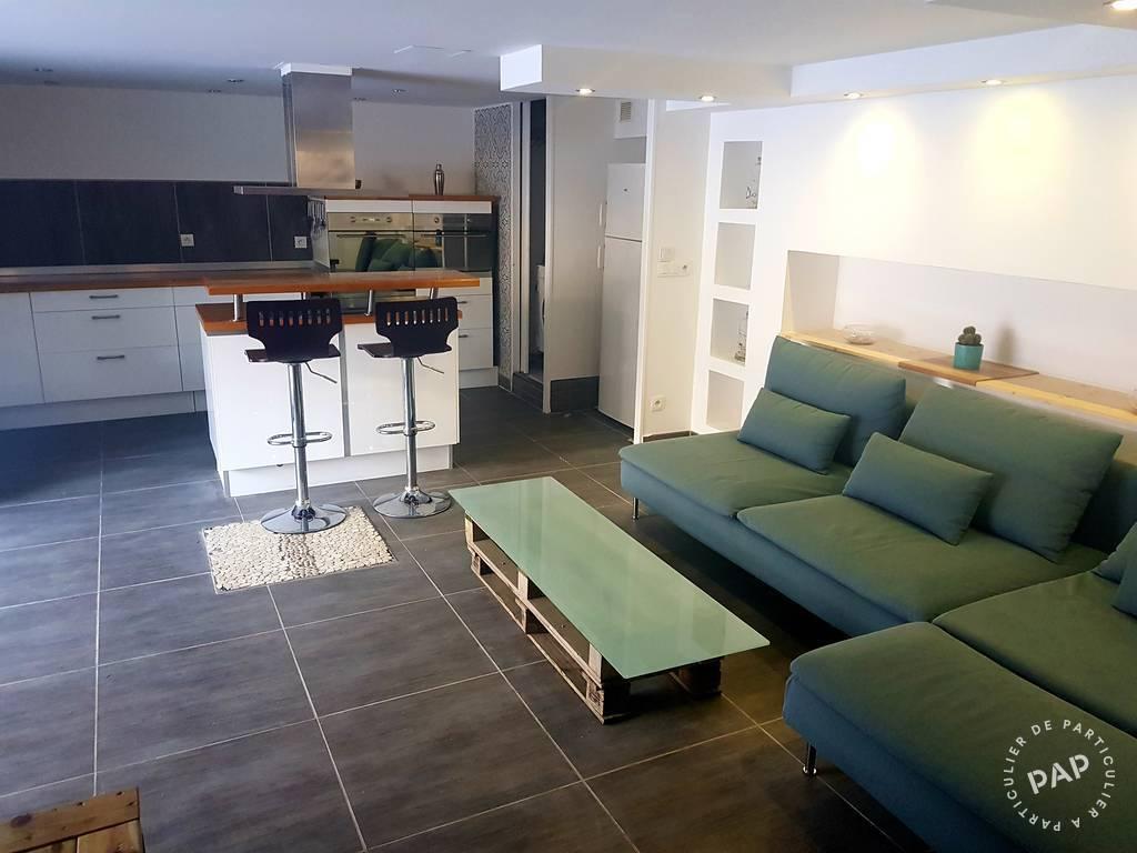 Location Appartement Feucherolles (78810) 60m² 1.100€