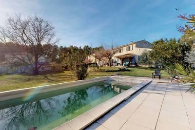 Vente maison 170m² Pertuis (84120) - 615.000€