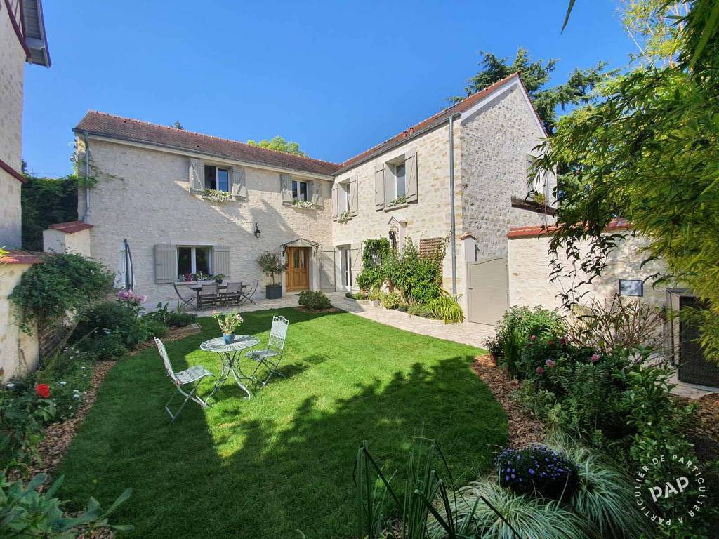 Vente Maison Andrésy (78570) 257m² 817.000€