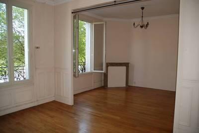 Location appartement 3pièces 52m² Maisons-Alfort (94700) - 1.167€