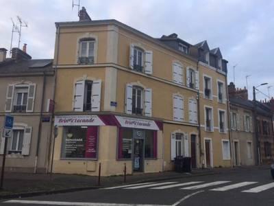 Vente immeuble Le Mans (72000) - 482.000€