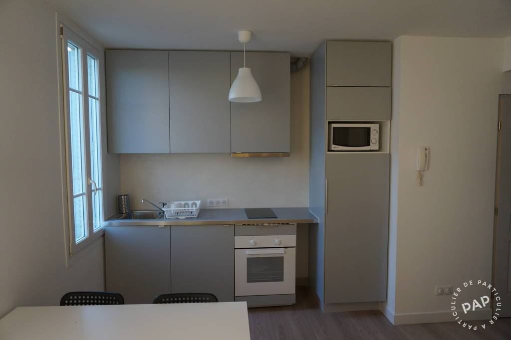 Location Appartement Cachan (94230) 30 m² 950 €