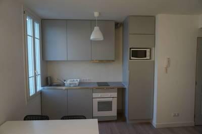 Location meublée appartement 2pièces 30m² Cachan (94230) - 950€
