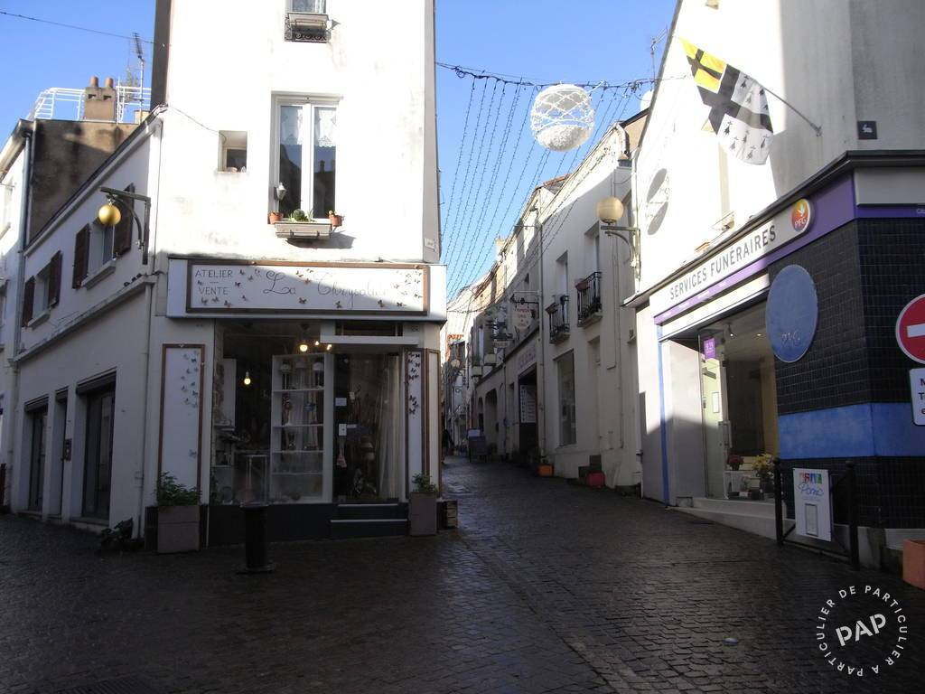 Vente et location Local commercial Pornic (44210)  200.000 €