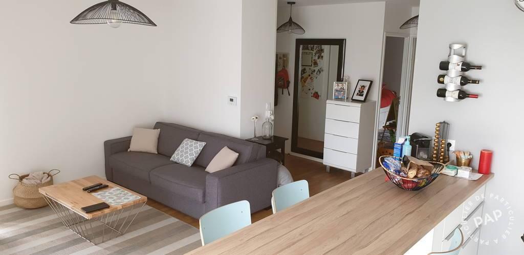 Vente appartement 3 pièces Cenon (33150)