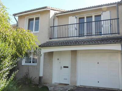 Location maison 105m² Marly-La-Ville (95670) - 1.410€