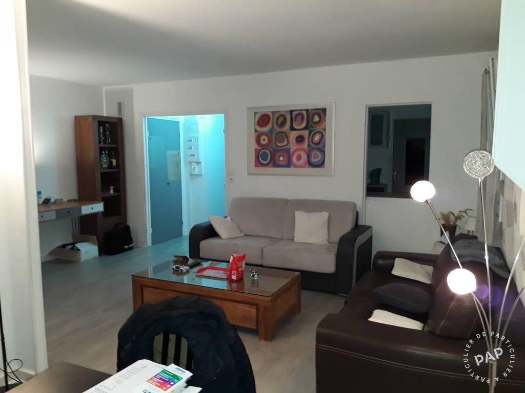 Vente Appartement Mantes-La-Jolie (78200) 70m² 142.000€