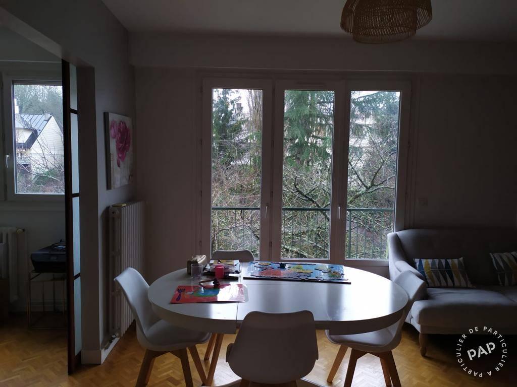 Vente Appartement Sceaux (92330)