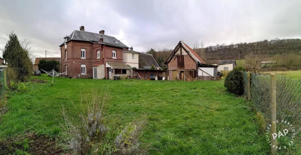 Vente Maison Montville (76710)