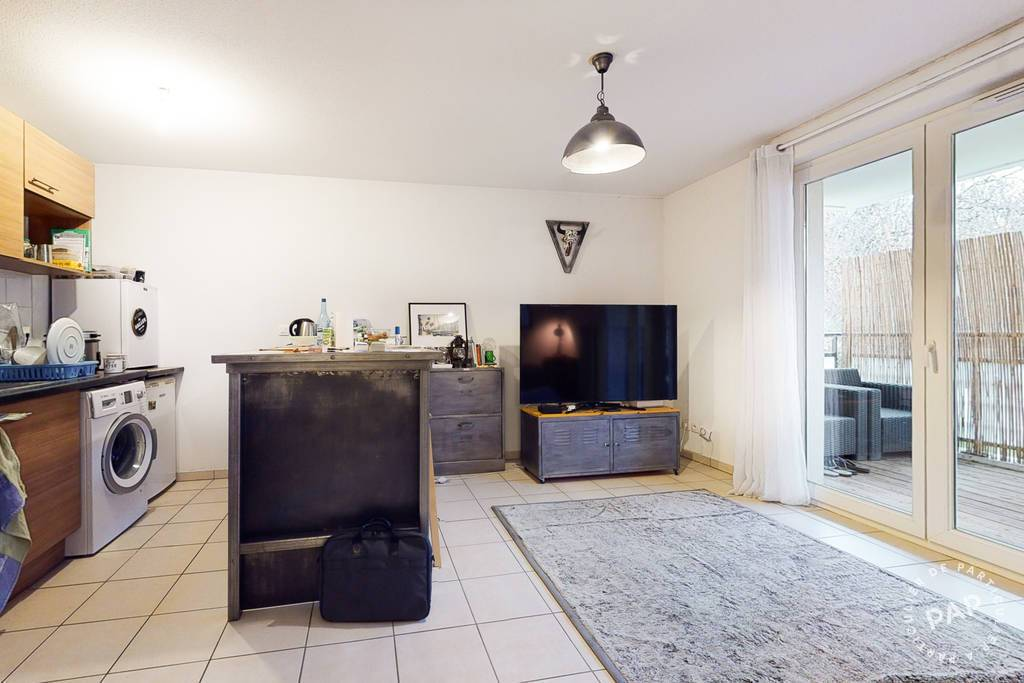 Vente Appartement Tournefeuille (31170)