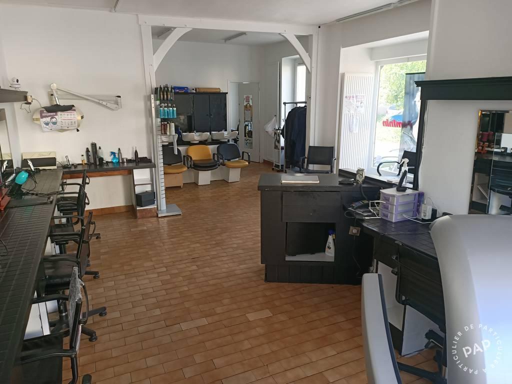 Vente et location Fonds de commerce Corbeil-Essonnes (91100)
