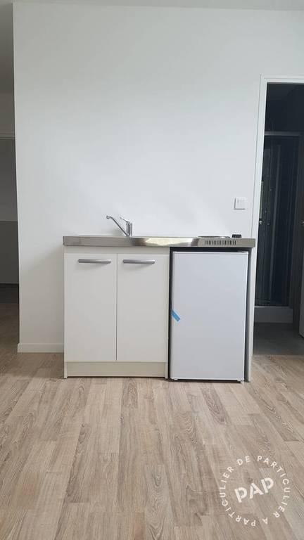 Location Appartement Chapet