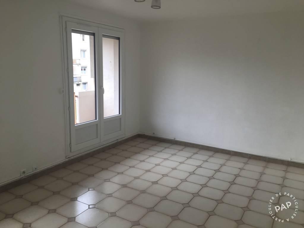 Vente Appartement Crépy-En-Valois (60800)