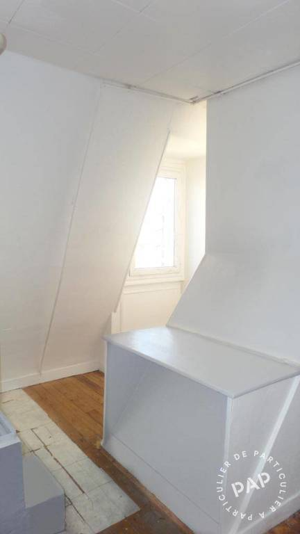 Vente Appartement Paris 12E (75012)