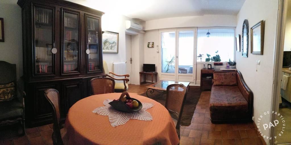 Vente Appartement Montpellier (34090)