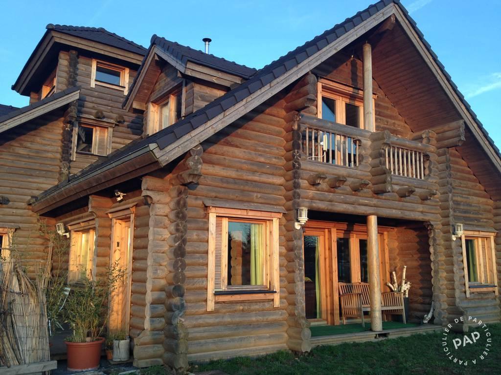 Vente Maison Et Terrains Viabilisés