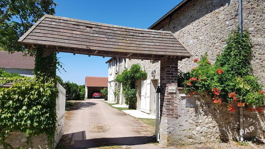 Vente Maison Lommoye (78270)
