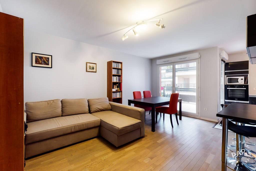 Vente Appartement Cergy (95800)