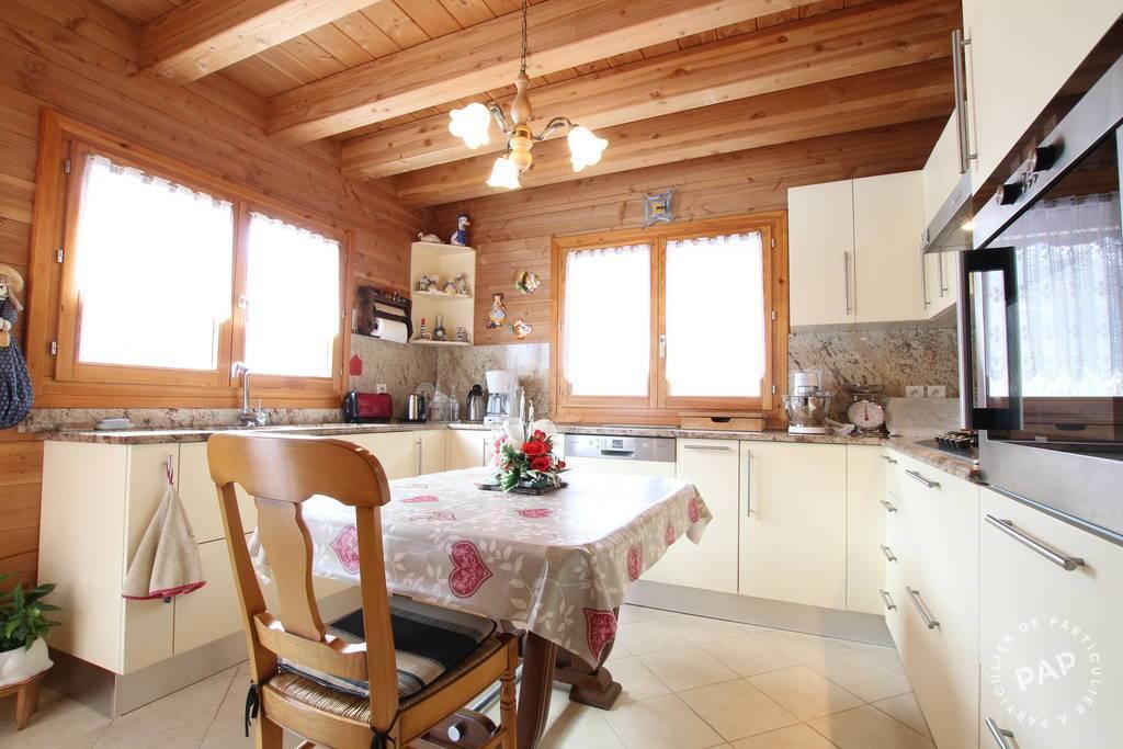 Vente Maison Vallouise (05290)