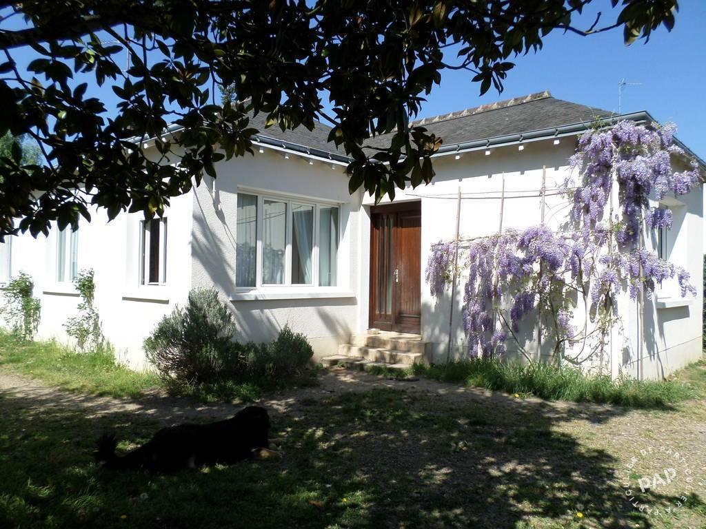 Vente Maison Nazelles-Négron (37530)