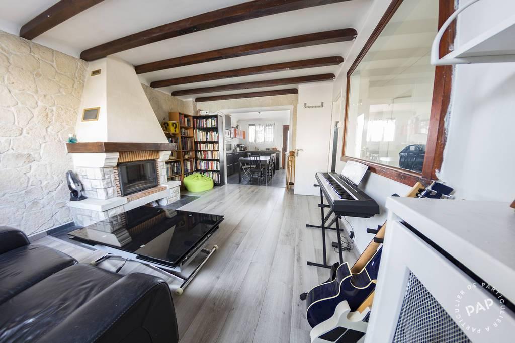 Vente Maison Montreuil (93100)