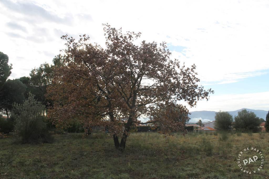 Vente Terrain Saint-Nazaire (66570)