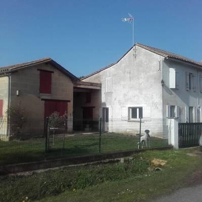 Saint-Pey-De-Castets (33350)