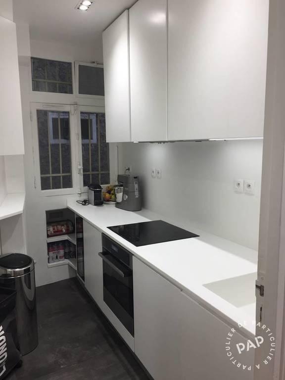 Vente immobilier 975.000€ Paris 16E (75016)