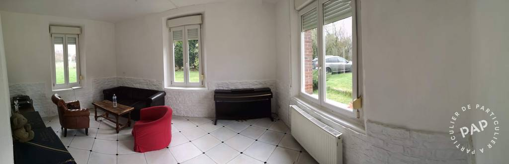 Vente immobilier 179.000€ Montville (76710)