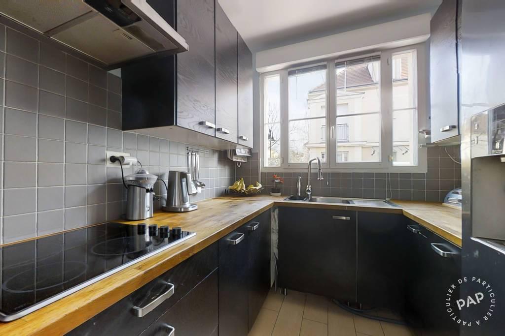 Vente immobilier 970.000€ Rueil-Malmaison (92500)