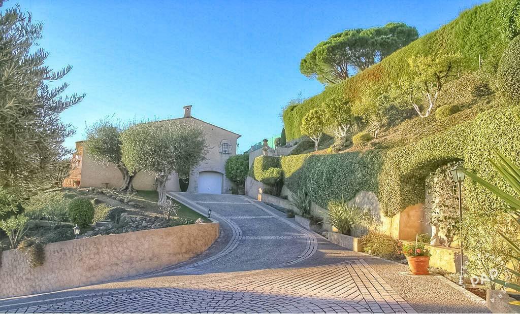 Vente immobilier 1.498.000€ La Roquette-Sur-Siagne