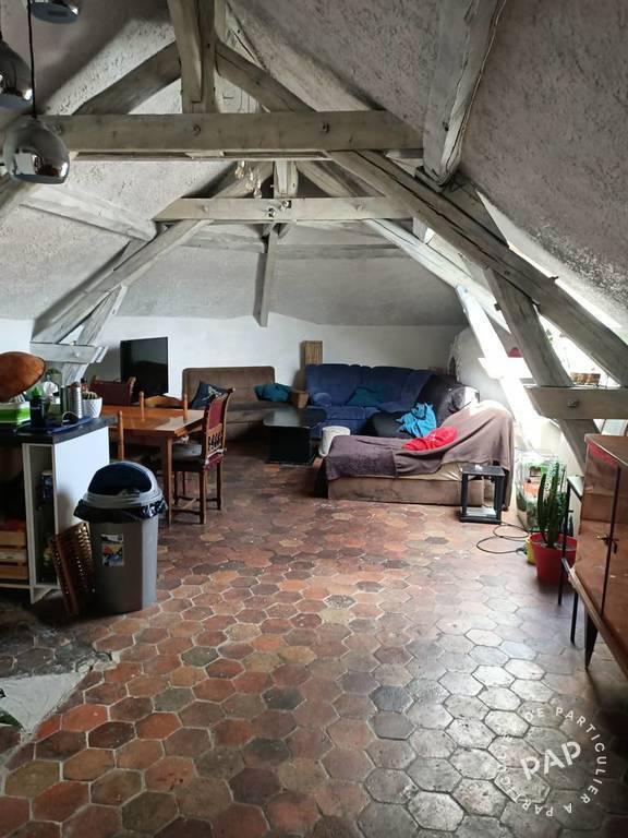 Vente et location immobilier 45.000€ Corbeil-Essonnes (91100)