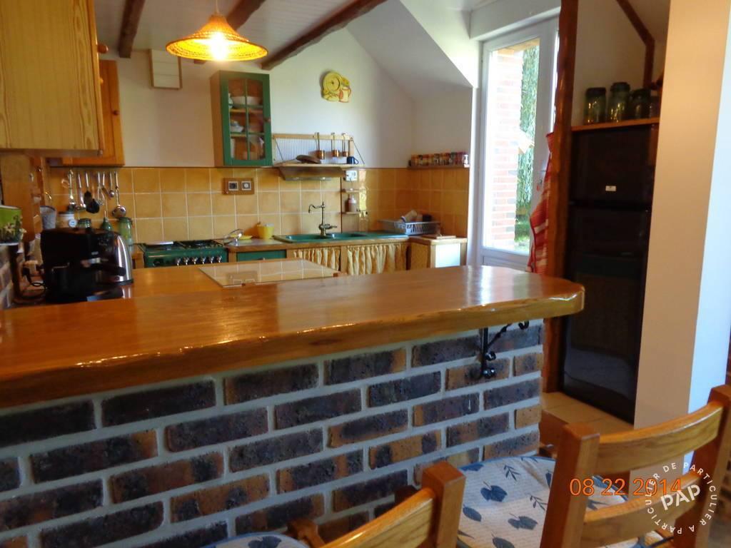 Vente immobilier 195.000€ Précy-Sur-Vrin (89116)
