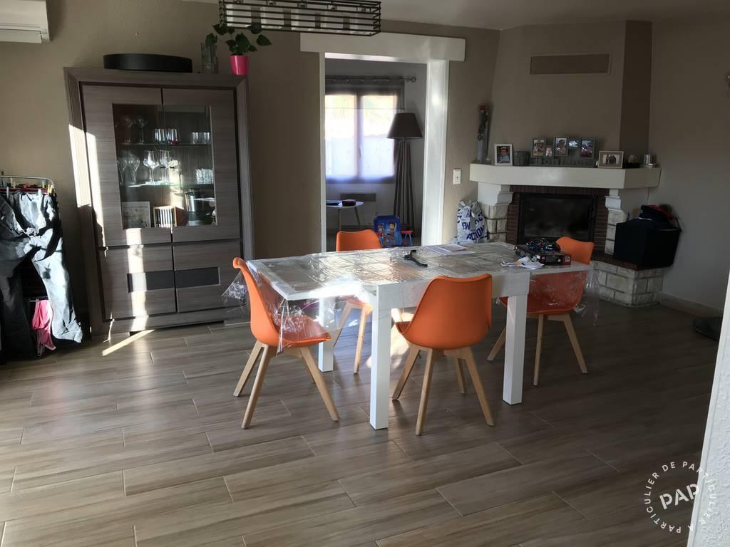 Vente immobilier 225.000€ Bompas (66430)