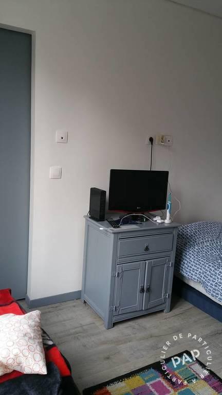 Vente immobilier 228.000€ Les Lilas (93260)