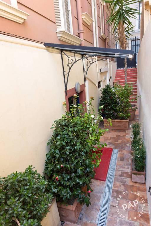 Vente et location immobilier 2.400.000€ Monaco