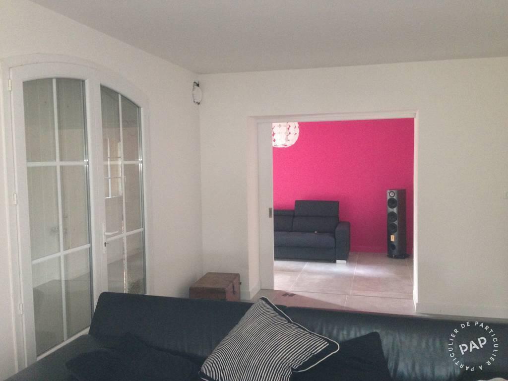 Vente immobilier 590.000€ Bouc-Bel-Air (13320)