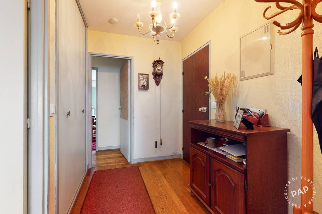Vente immobilier 495.000€ Clichy (92110)