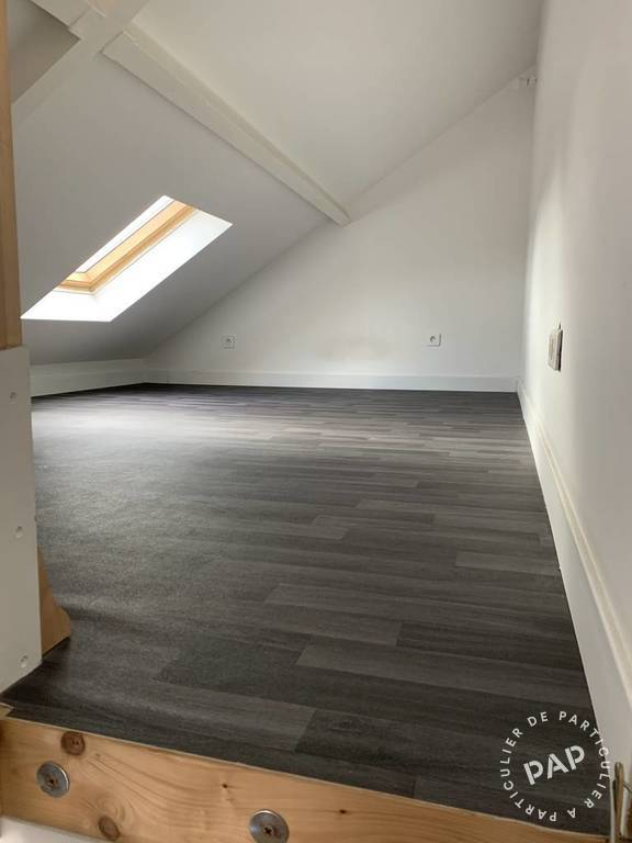 Location immobilier 850 € Vitry-Sur-Seine (94400)