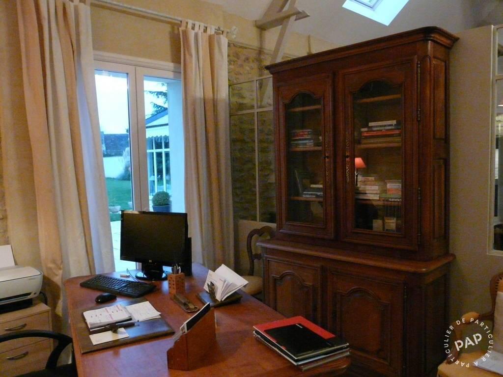 Vente immobilier 570.000€ Thaon (14610)