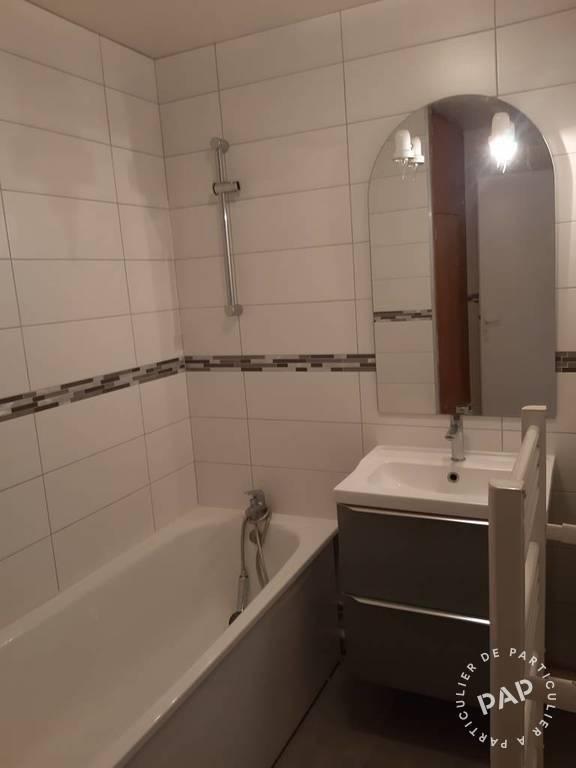 Vente immobilier 165.000€ Villeparisis (77270)