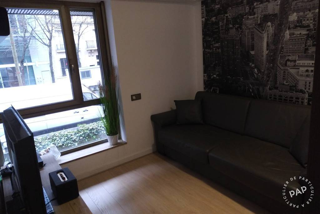 Vente immobilier 279.000 € Paris 16E (75116)