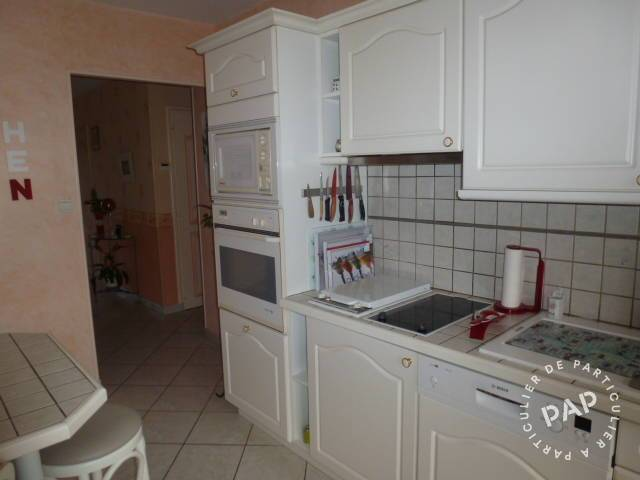 Vente immobilier 214.000€ Poitiers (86000)