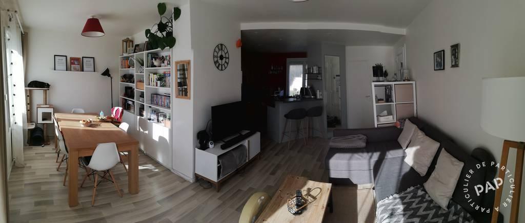 Vente immobilier 270.000€ Condé-Sur-Vesgre (78113)