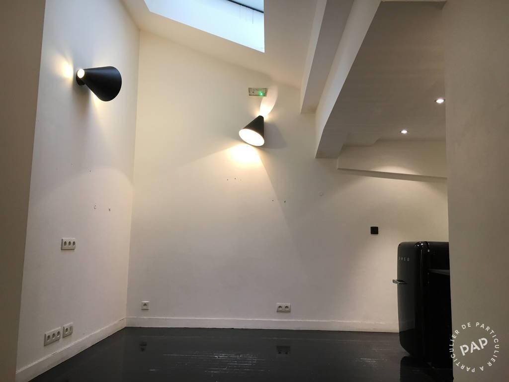Location immobilier 2.700€ Paris 4E (75004)