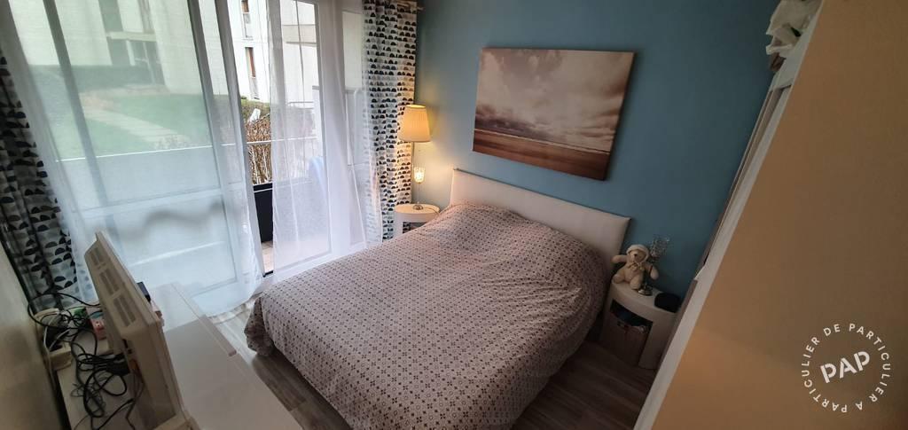 Vente immobilier 176.500€ Chilly-Mazarin (91380)