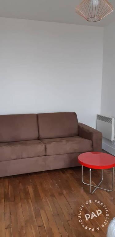 Location immobilier 832€ Paris 20E (75020)