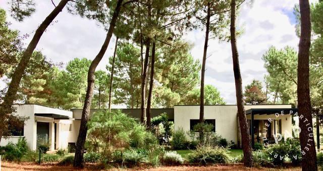Vente immobilier 999.990€ La Palmyre
