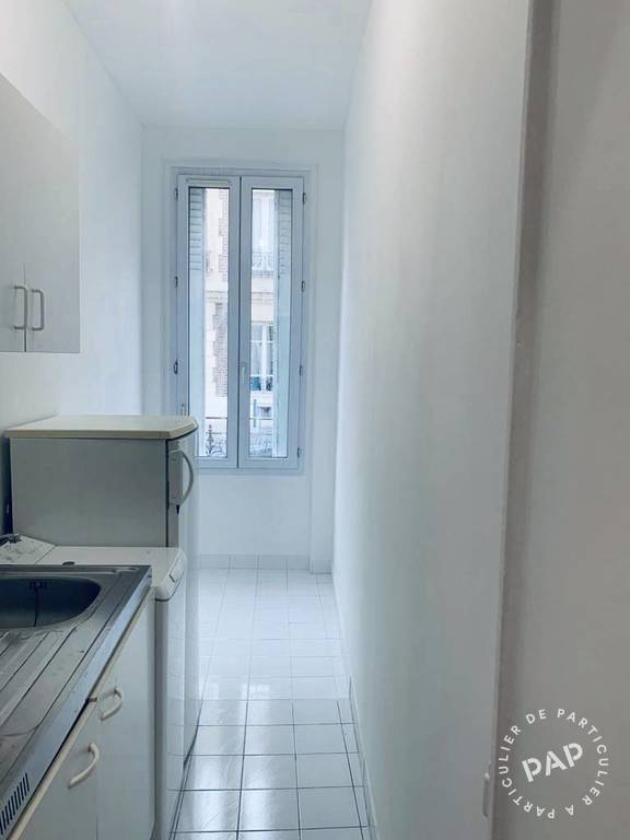 Location immobilier 900 € Pantin (93500)